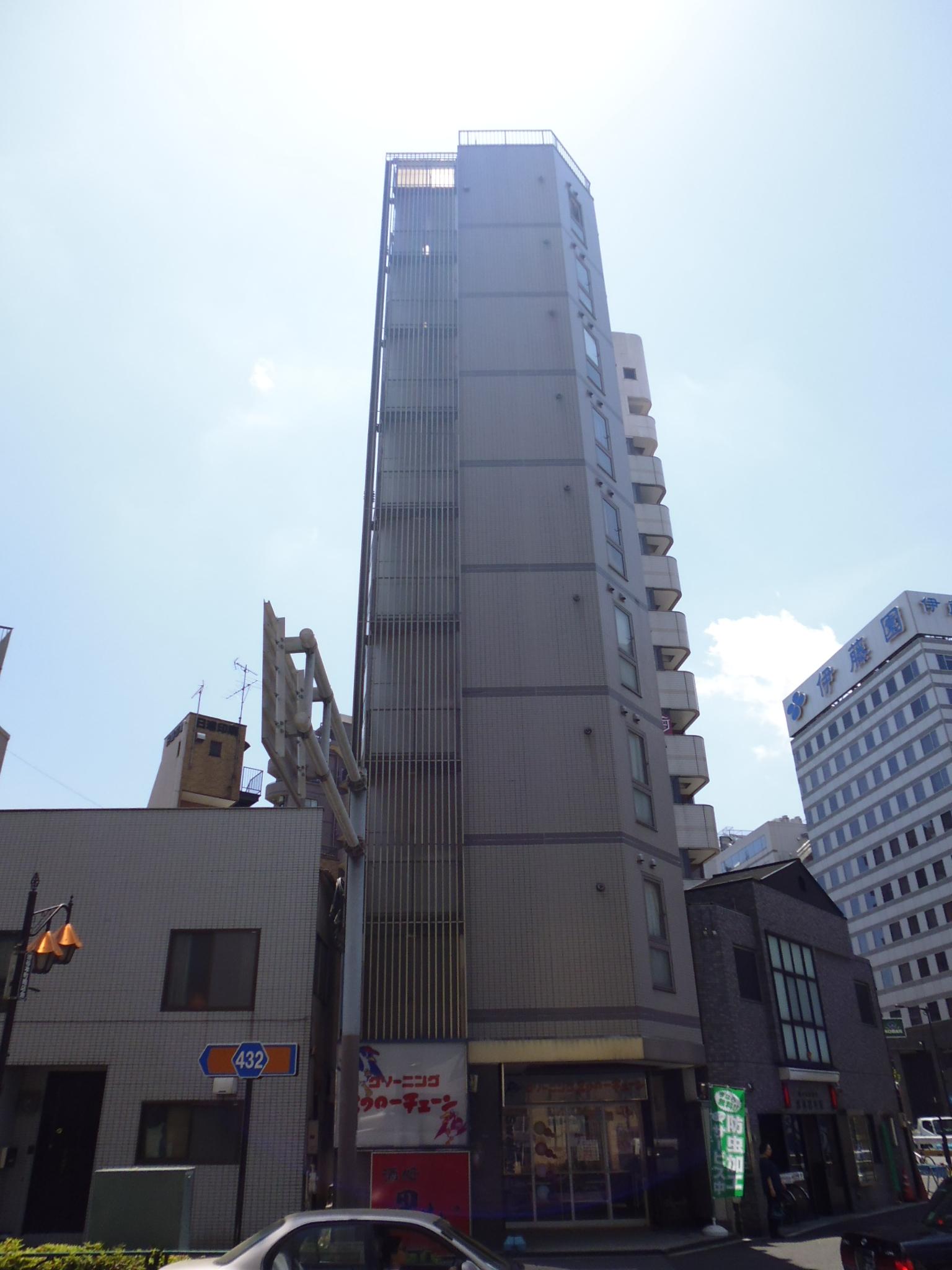 ホーヨー東京レジデンス西新宿5丁目 301号室